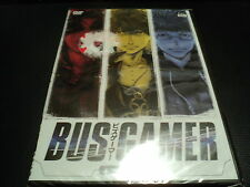 "DVD NEUF ""BUS GAMER - L'INTEGRALE"" manga"