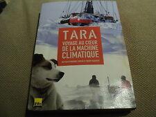 """DVD """"TARA - VOYAGE AU COEUR DE LA MACHINE CLIMATIQUE"""" documentaire"""