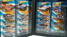 2012 RLC Super Treasure Hunt Set OF 15  cars.
