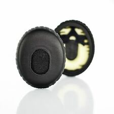 Ear cushion pads for Bose Quiet Comfort 3 (QC3) and On-Ear (OE) headphones