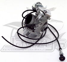 TM Series Flat Slide Carburetor Mikuni  TM40-6