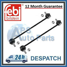 2x Citroen Berlingo Xsara Picasso ZX Front Anti Roll Bar Drop Link Stabiliser