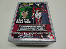 USED Cloth Myth Andromeda Shun v3 Bandai Japan