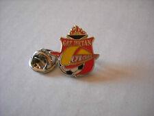 a1 GAZ METAN CFR CRAIOVA FC club spilla football calcio fotbal pins romania