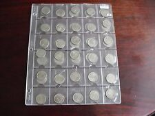 52 USA quarters state collection all different hobby collector territories coins