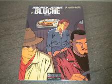 EO OCTOBRE 2003 - REPERAGES DUPUIS - JEROME K JEROME / BLOCHE - N° 17
