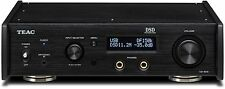 TEAC Reference UD-503 Dual-mono USB DSD DAC/balanced Headphone amp $1000 list !