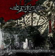EXITIUM Outsourcing Morality CD