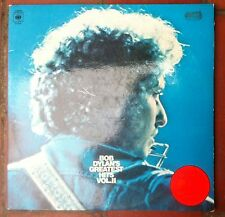 BOB DYLAN More Bob Dylan Greatest Hits 2-LP/FOC Spain