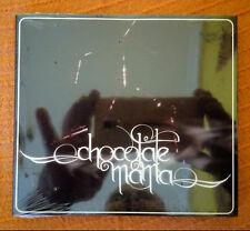 CHOCOLATE MAMA - SLOW MOTION - CD NUEVO Y PRECINTADO - METAL ROCK ALTERNATIVO