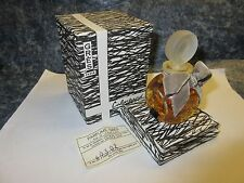 Vintage Gres Cabochard Perfume Parfum 1 Fl. Oz. 30 ml.  Ref. # 130 Box Estate