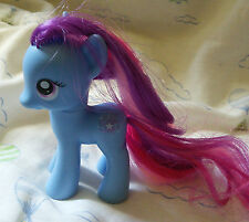My Little Pony G4 Star Swirl Brushable
