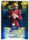 BROCK OSWEILER~1/25 RARE 2012 LEAF PRISMATIC BLUE AUTO SIGNED ROOKIE RC CARD#BO1