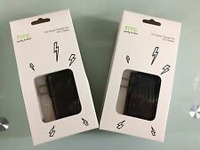 Lot of 2 NEW Original OEM HTC EVO View Flyer 4G Jetstream Tablet Charger