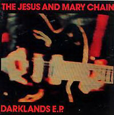 Jesus And Mary Chain, Darklands EP, NEW/MINT UK 4 track CD single