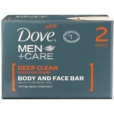 Dove Men+Care Body & Face Bar, 4.25 oz