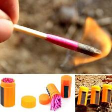 Outdoor Windproof Waterproof Survival Emergency Fire Lighter Survival Equipment