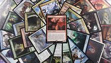 1000+ Magic the Gathering Card Lot - MTG Foils Rares - Instant Collection