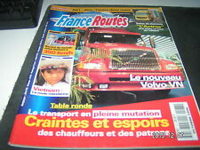 *** France Routes n°177 Salon de Hanovre / La route Mandarine / L'A61 - A62