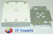 CISCO AIR-AP1252AG-A-K9 Wireless Access Point With Mounting Blank 6MthWtyTaxInv