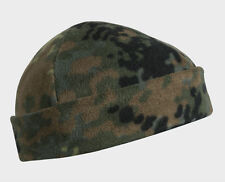 HELIKON-TEX WATCH Cap Fleece Camouflage BW Bundeswehr Bonnet CZ-DOK-FL-23