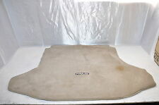 2005 TOYOTA PRIUS REAR TRUNK CARGO AREA MAT COVER GRAY OEM FACTORY