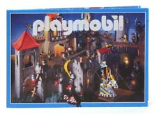 2001 Playmobil CASTLE COVER CATALOG - Brand new! [LAST ONE!]