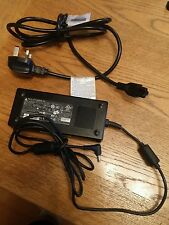 Genuine Delta AC Adapter 19V, 7.11A, SADP-135EB B & 3 Pin Power Lead Included