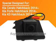Back Up Camera for Kia Cerato Forte 2014 2015 Kia K3 - Rear View Reverse Camera
