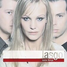 Lasgo - Some Things (Trance CD)