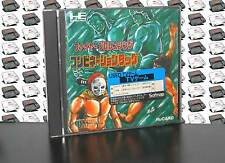 FIREPRO WRESTLING COMBINATION TAG GIOCO BUONO STATO PC ENGINE HUCARD ED JAP JM