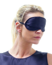 BNWT Womens Silk Sleep Mask with Matching Bag!!!