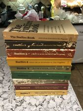 The Foxfire Books Volumes 1-9