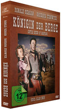 Die Königin der Berge (The Cattle Queen of Montana) - Western Filmjuwelen DVD