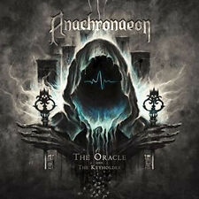 "Anachronaeon ""The Oracle And The Keyholder"" (NEU / NEW) Dark-Death-Metal"