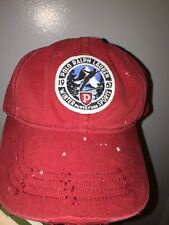 Polo Ralph Lauren Winter Sports Suicide Ski Patrol Hat Red