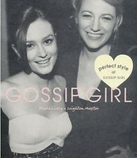 GOSSIP GIRL Blake Lively×Leighton Meester PERFECT STYLE OF GOSSIP GIRL 2013