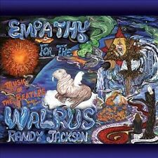 Empathy for the Walrus: Music of the Beatles, Songs of Hope by Randy Jackson...