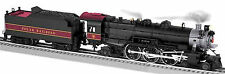 LIONEL Polar RR LEGACY Scale 4-6-2  K-4 #25  o gauge train  6-11330 NIB NR mk
