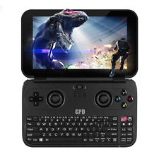 "New 5.5"" Handheld Game Consoles GPD WIN X5-Z8700 Windows 4GB&64GB Touch Screen"