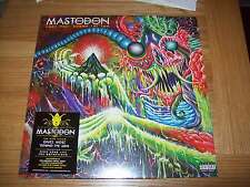 Mastodon - Once More Round the Sun - New Double Vinyl LP - Gatefold Sleeve