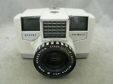 Revere Eye-Matic  EE 127 Rangefinder 127 Film Camera