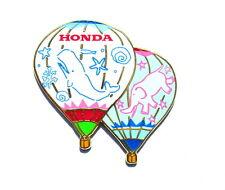 AUTO BALLON Pin / Pins - HONDA BALLOON RACING TEAM [3641]