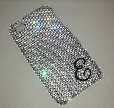 Your Initial Crystal BACK CASE FOR IPHONE 6s 6 Plus Made With SWAROVSKI ELEMENTS