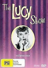 THE LUCY SHOW VOLUME ONE / 1 - BRAND NEW & SEALED 3-DISC DVD SET (LUCILLE BALL)