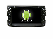 Android 6.0 Quad Core 1024x600 Car Dvd Gps Navi Bt Radio For Kia Ceed 2006-2011