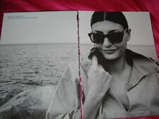 SLURP mag clippings Giovanna BATTAGLIA Phil POINTER '08