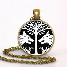 Destiny Inspired Iron Banner Bronze style Pendant Necklace or Keyring Xbox PS4