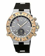 Watch BVLGARI Diagono GMT GMT40SG Automatic Watch