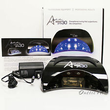 Artistic Colour Gloss PRO30 LED Pro 30 Light Lamp #03299 as Gelish, OPI, Entity